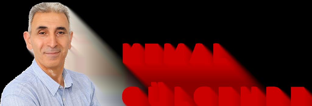 Kemal Gülcehre